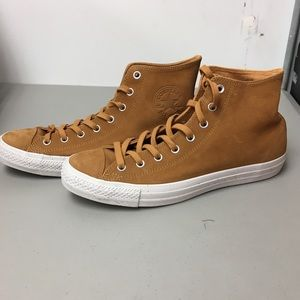 Converse high tops leather M12, W14